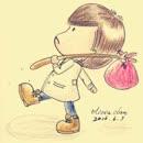 爱画画的燕子医生