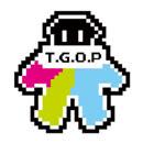 这群人TGOP